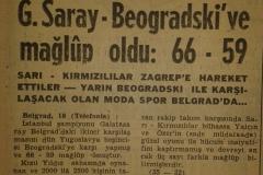 1954 18 eylül - Ekspres