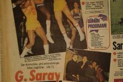 1984, 3 Kasım - tercüman